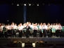 2013 - Reunion Concert - Massed Band